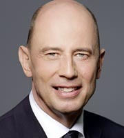 Minister Wolfgang Tiefensee